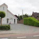 Locatie Uithovensestraat 30A